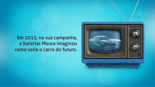 BATERIAS MOURA - CONDUTORES DO FUTURO Slide 3