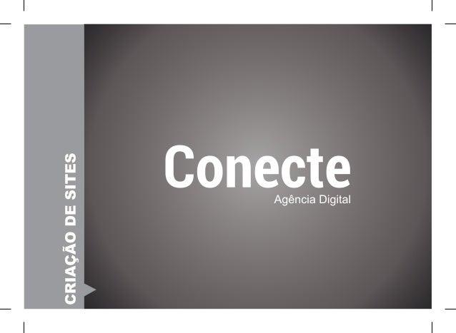 Conecte  Agência Digital  cn u¡ ':  cn u:  n O < on S n:  o