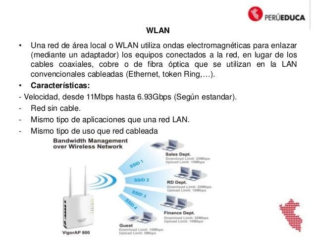 Conectividad de la red lan for Cuales son los cajeros red