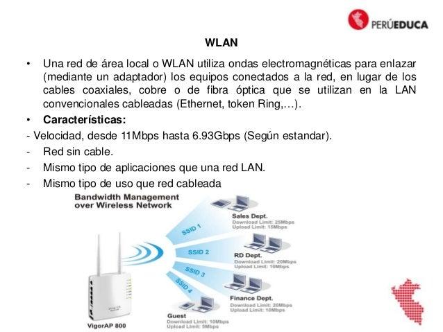 Conectividad de red lan de las i i e e perueduca for Cuales son los cajeros red