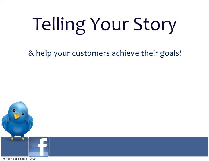 Telling