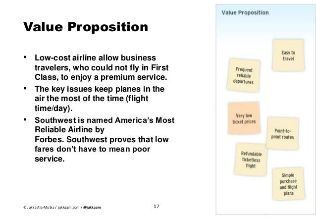 kone case study value proposition Value proposition and positioning: ikea case study a key concept in marketing is identifying value of a company (value proposition) and communicating (positioning) it to target customers.