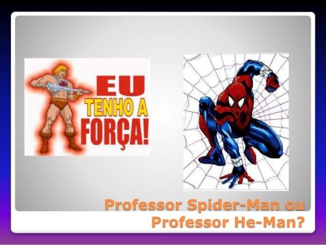 Prof Denys Sales - CONEMCI 2014 - Metodologia para o ensino e a aprendizagem de ciências Slide 2