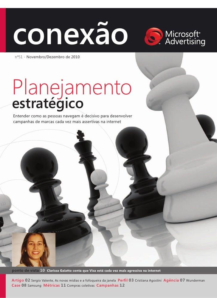 Conexao Microsoft Advertising
