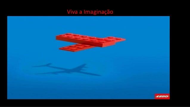 Viva a Imaginação