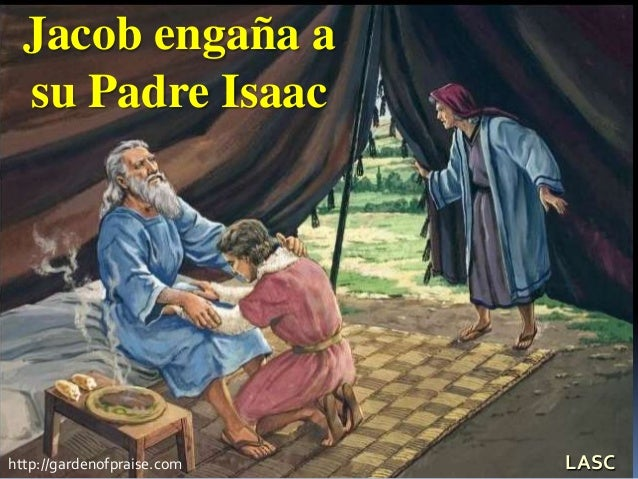 abraham and jacob old testament