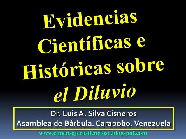 Dr. Luis A. Silva Cisneros Asamblea de Bárbula. Carabobo.Venezuela www.elmensajerosilencioso.blogspot.com