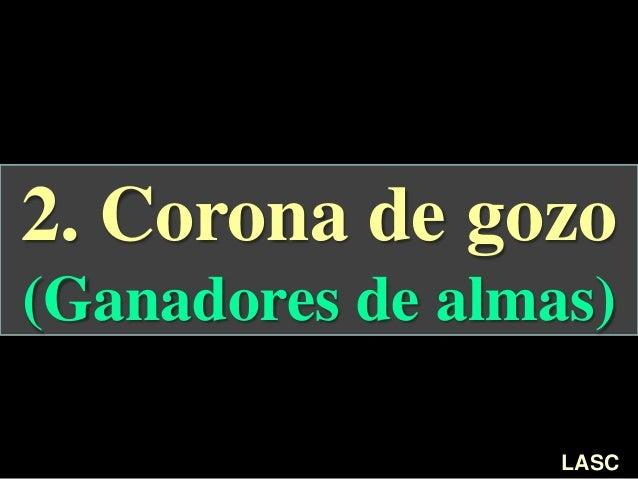 CONF. EL TRIBUNAL DE CRISTO. COMPARECIENTES. FACTORES EN