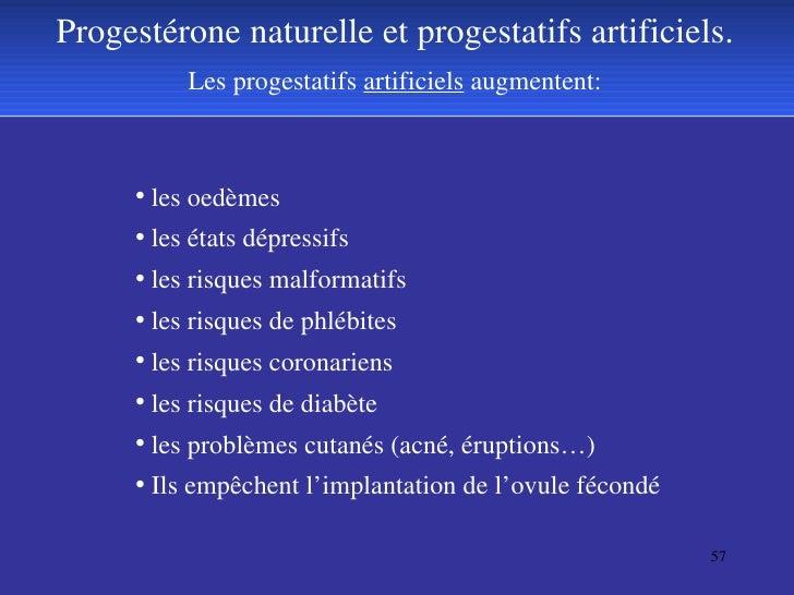 Comment concevoir sa fertilit avec responsabilit - Progesterone fausse couche ...