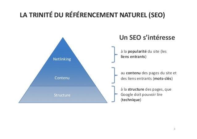 Linkbuilding: Fondamentaux - SMX Paris 2010 Slide 3
