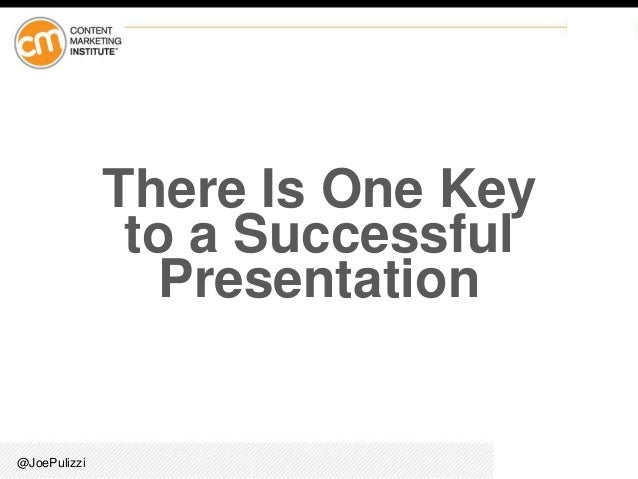 The Secrets to Building a Dominant Media Property - Confab MN Central 2014 Slide 2