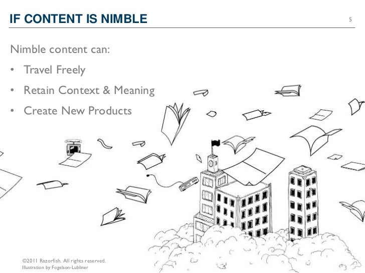 Nimble Definition