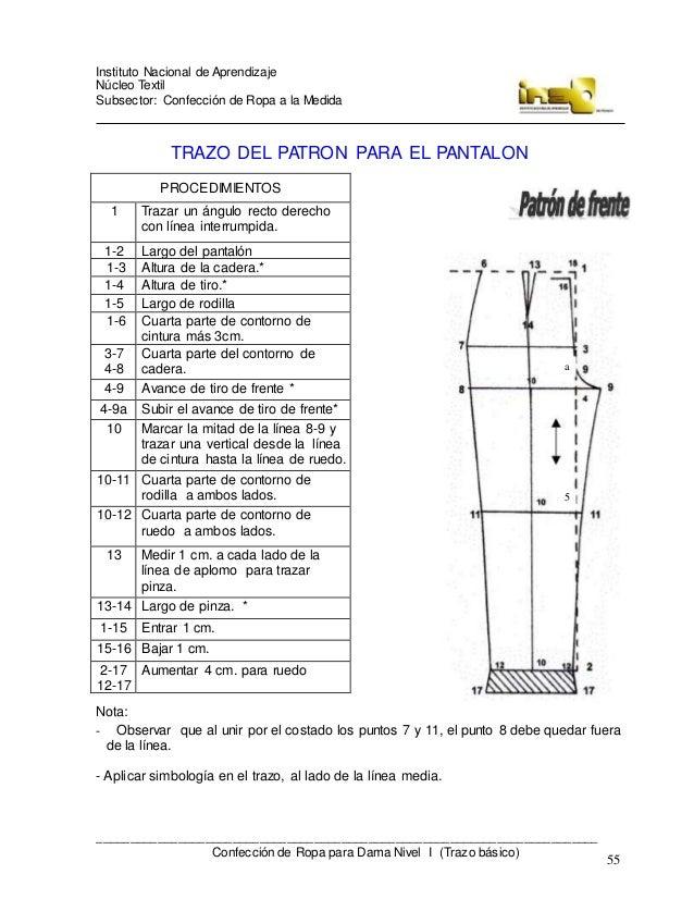 Confeccion de ropa para dama a la medida (trazo basico)(4)
