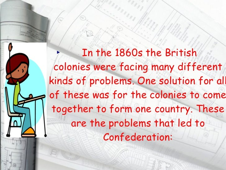 nova scotia should join the canadian confederation essay Pre-confederation prince edward island  visiting cities in nova scotia  the new country decided to try again to convince the island to join confederation with.