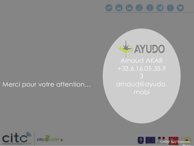 © 2014 Aerohive Networks  La Mobilité Change Tout!