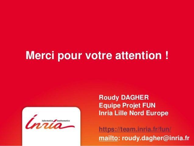 101  Conférence Géolocalisation Indoor 09-11-2014