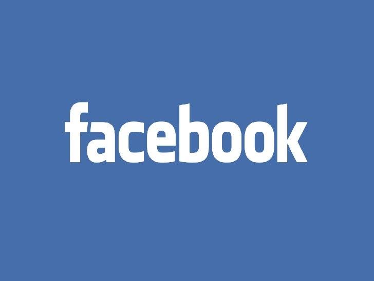 e-mk : Facebook et Twitter pour les marques Slide 3
