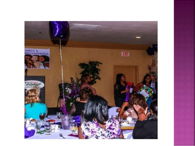 ORY Women Young Women's & Teen Young Ladies' Conference 2016