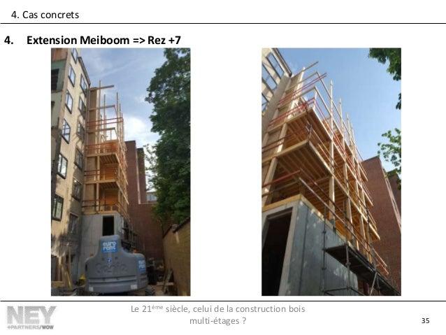 Luxembourg creative 2016 la construction bois multi tages 2 for Construction bois 35