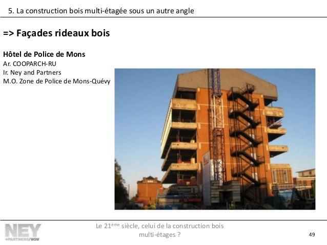 Luxembourg creative 2016 la construction bois multi tages 2 for Construction bois 49