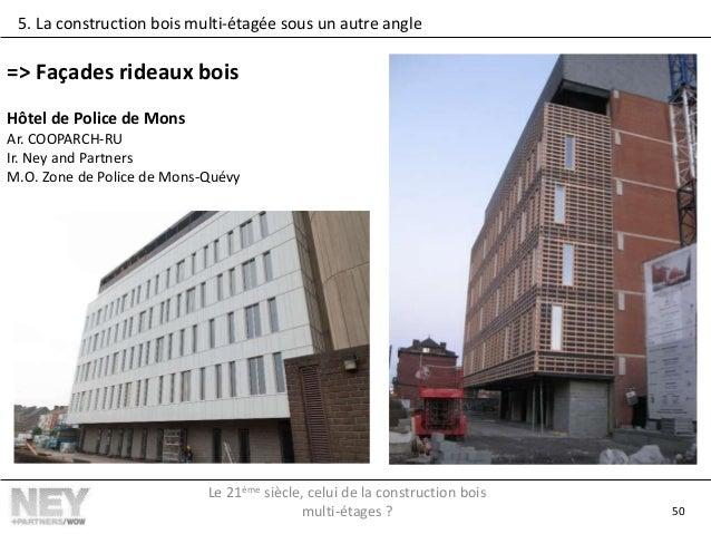 Luxembourg creative 2016 la construction bois multi tages 2 for Construction en bois 6 etages