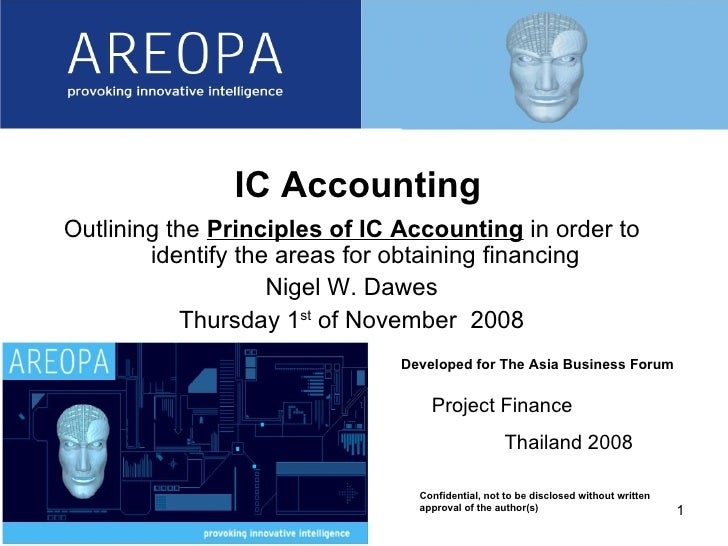 06/08/09 Developed for The Asia Business Forum Confidential, not to be disclosed without written approval of the author(s)...