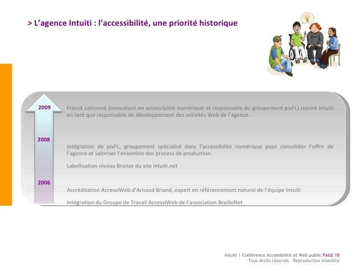 > L'agence Intuiti : l'accessibilité, une priorité historique Franck Letrouvé (consultant en accessibilité numérique et re...