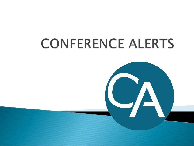  Conferences in Chennai, Conferences in Bengaluru, Conferences in Pune, Conferences in India, Conferences in Kerala, Conf...