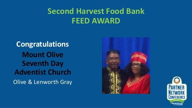 Seventh Day Adventist Food Bank