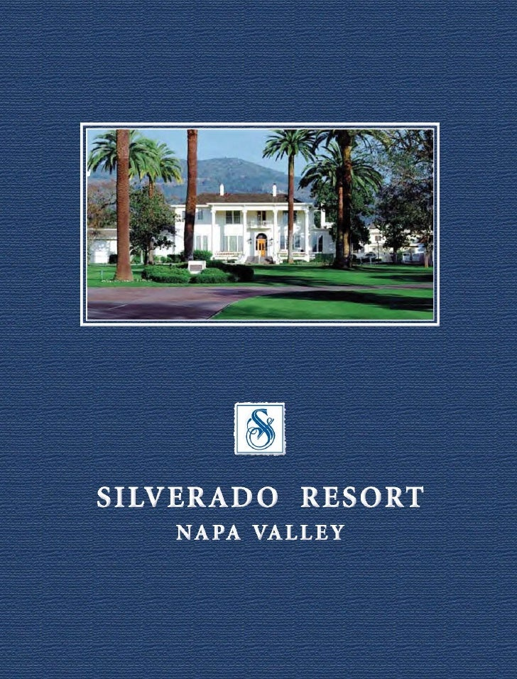Welcome to Silverado Resort Set upon 1,200 beautiful acres, in the heart of    The resort's 280 suites, two championship g...