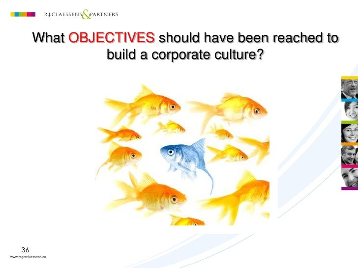 how to build good corporate culture