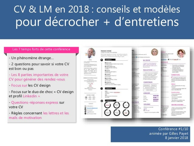 conference cv  lm 2018