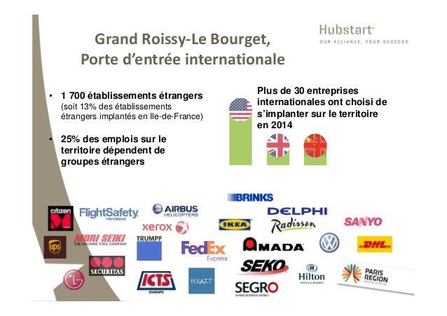 Conference grand roissy le bourget salon siae 2015 - Salon emploi paris 2015 ...