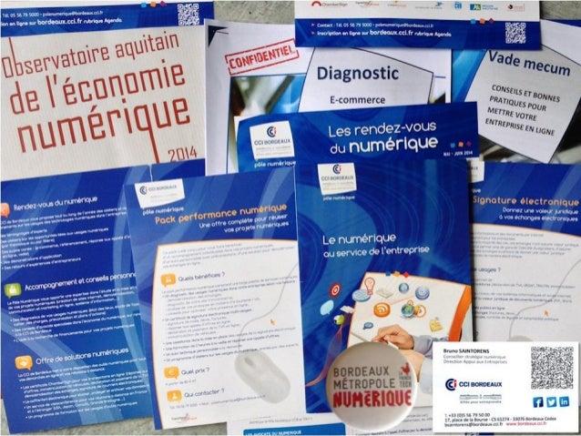 Accompagner les entreprises dans leur développement et leurs projets TIC Promouvoir les acteurs du numérique #FrenchTechBx...