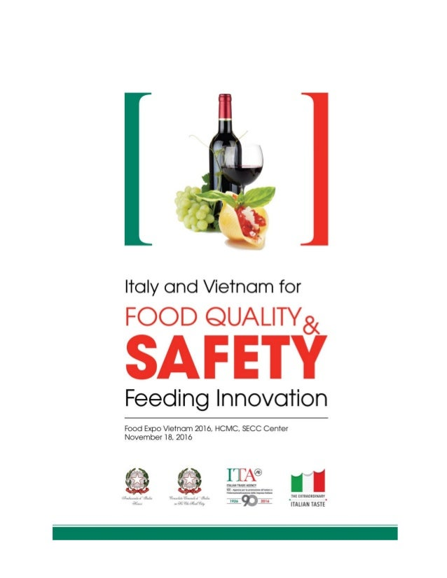 08:30 – 09:00 Registration 09:00 – 09:10 09:10 – 09.30 OPENING SESSION  Carlotta Colli, Consul General of Italy in HCMC ...