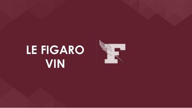 LE FIGARO VIN