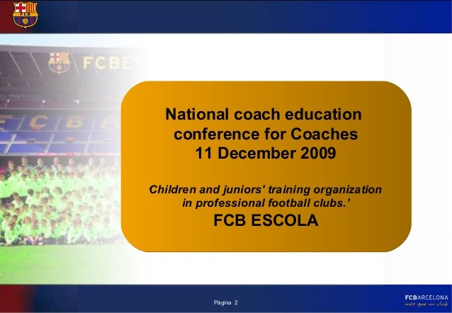 Conference of coaches poznan Slide 2
