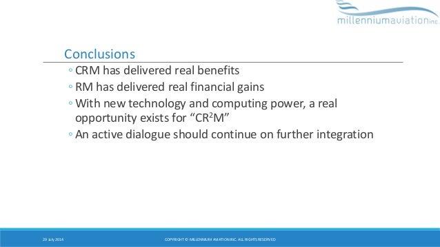 Airline Revenue Management Conference Presentations