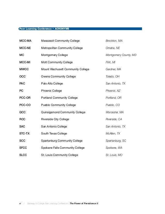 Conference Program 2012