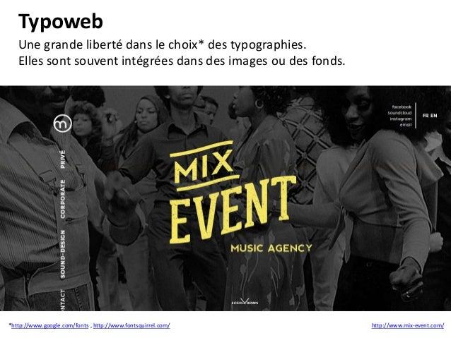 L'image au cœur du webdesign Images et photos en plein écran (full screen). http://www.catscarf.com