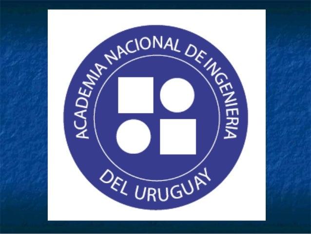 INGENIERÍA Y ACADEMIA  CONFERENCIA DICTADA POR EL ACAD. ING. CONRADO ROSSI EL 23 DE ABRIL DE 2008