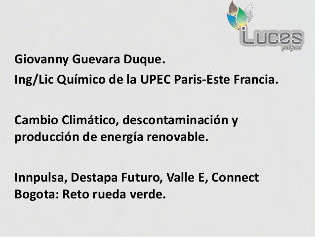 Bioenergía Slide 2