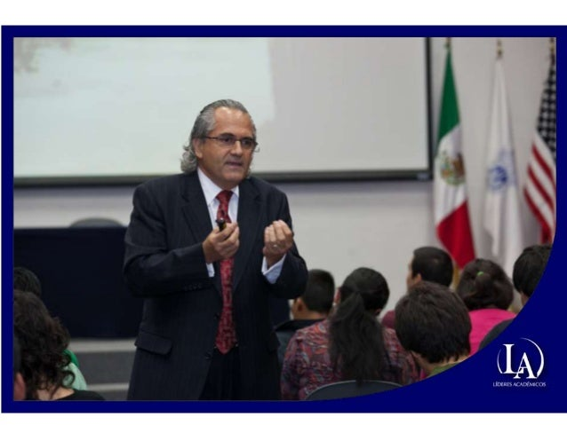 Conferencia Magistral Habib Chamoun