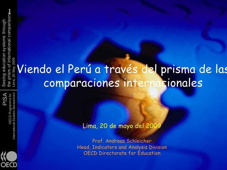 1                     1 the prism of international comparisons Seeing education systems through                           ...