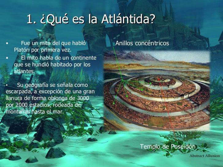 Resultado de imagen de atlantida