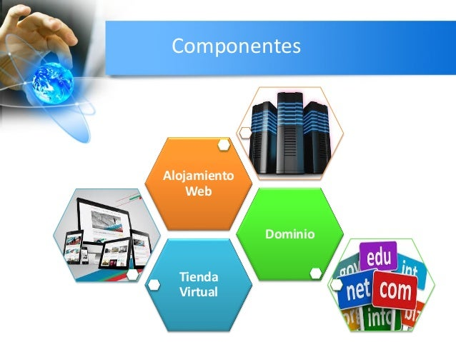 Conferencia comercio electronico implementaci n de for Paginas inmobiliarias