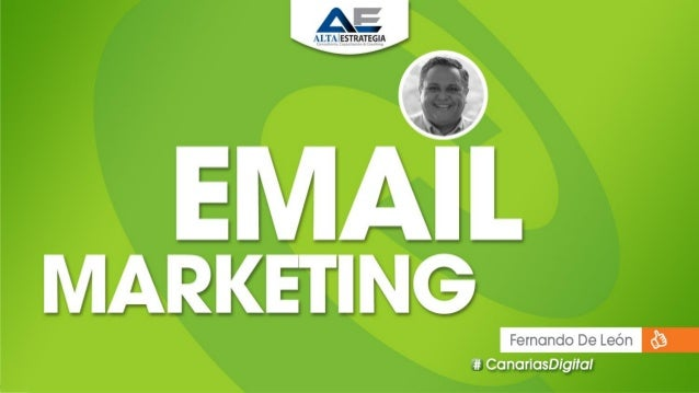 ¿Principios básicos antes de comenzar email marketing?
