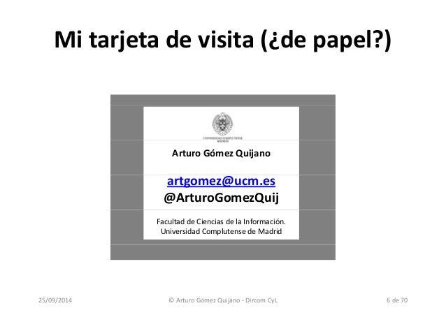 seminario dircom cyl con arturo g u00f3mez quijano