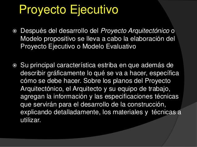 C Mo Hacer Un Proyecto Arquitect Nico