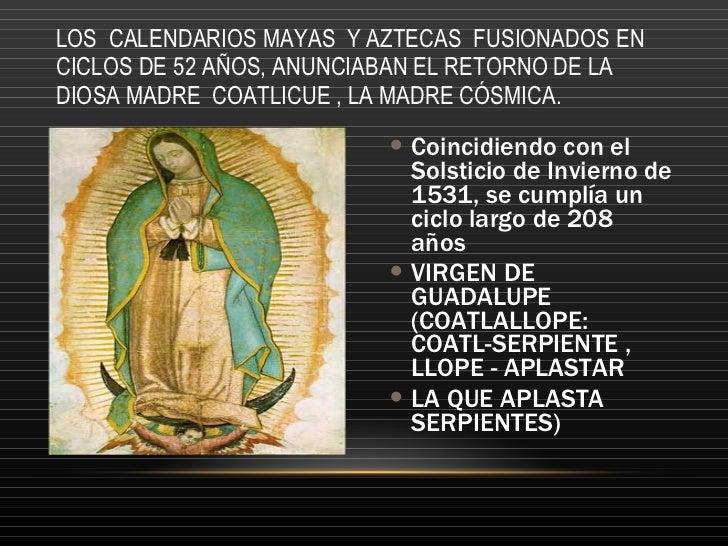 La virgen de guadalupe un maravilloso milagro de dios for En que ciclo lunar estamos hoy